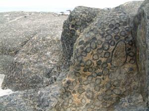 Granite Caldera Chile